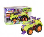 Super Zings Monster Roller Villain Truck