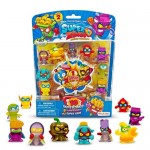 Super Zings blister 10 figurek