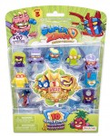 Super Zings 3 Blister 10 Pack 1 złota MagicBox