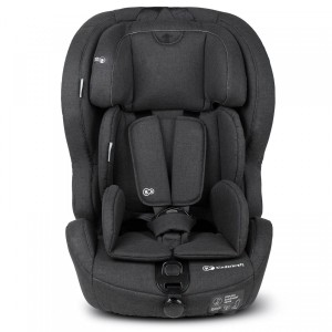 Kinderkraft Fotelik Safety-Fix Isofix 9-36 kg czarny