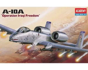 Academy ACADEMY A-10A 'Operation Iraqi Freedom'
