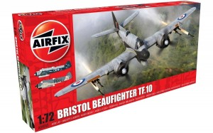 Airfix Bristol Beaufighter Mk.X Late/TF.10